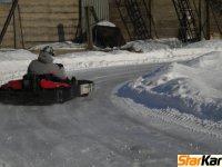 Zimní start 12